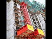 used construction hoist,wire rope construction hoist,wire rope electric construction hoist