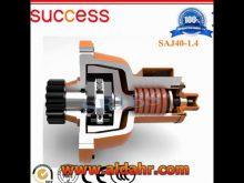 Various Authentic Spot Brand Saj Autocontrol Safety Device for Construction Hoist