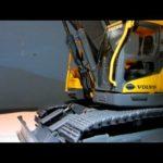 Volvo ECR 235 excavator review