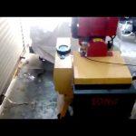 Walk Behind Vibratory Roller RL600D