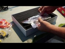 Weiss brothers 121 piece spreader bar kit unboxing