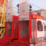 Widely Used Ce & GOST Approved Construction Equipment /Elevator/Hoist