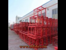 Widely Used CE & GOST Approved Construction Equipment/Elevator SC200/200