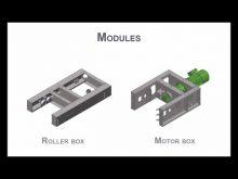 XL Modular System