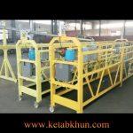 Zlp 630 Aluminium Alloy Electric Platform