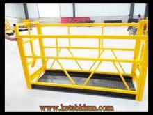 Zlp 800 Kg Rope Suspended Platform/Cradles