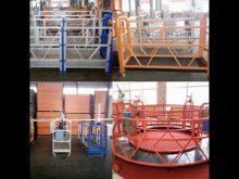 Zlp Material Handling Hoist Stairs Lift