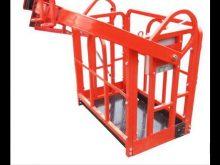Zlp Motorized Lifting Platform