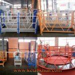 Zlp Portable Platform For Building ContractorsCe