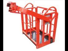 Zlp Series Construction Suspend Platforms