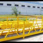 Zlp Steel Powered Suspended Platform