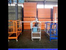Zlp Suspended Scaffolding Platform, New