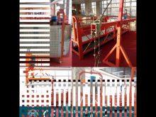 Zlp Suspended Working Platform, New