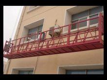 Zlp Window Cleaning Gondola, New