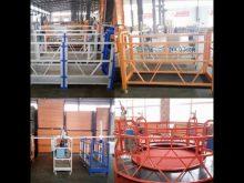 Zlp Work Platform/Cradle/Gondola
