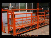 Zlp1000 Adjustable Suspended Rope Platform
