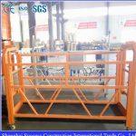 Zlp1000 Suspended Working Platform