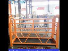 Zlp400 Cradle|Suspended Platform|Working Platform