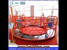 Zlp500/Zlp 630 Temporary Suspended Platform