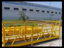 Zlp630 Electric Suspended Scaffold