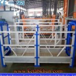 Zlp630 Elevated Suspended Working Platform