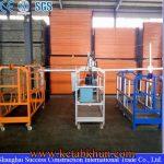 Zlp630 Suspended Working Platform For Sales