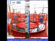 Zlp800 7 5m 800kg Aluminum Suspended Platform