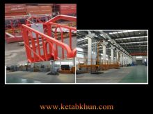 Zlp800 Building Cleaning Powered Suspended Platform