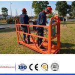 Zlp800 Electric Suspended Platform