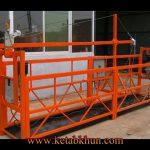 Zlp800 Steel Suspended Access Platform Ce/Iso