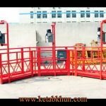 Zlp800 Suspended Access Equipment Ce/Gost