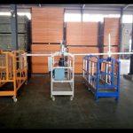 Zlp800 Suspended Platform Cradle Gondola