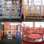 Zlp800 Suspended Platform For Building