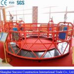 Zlp800 Suspended Working Platform|Cradle