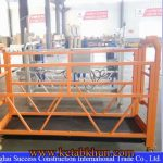 Zlp800 Zlp Series Suspend Platforms On Hot Sale