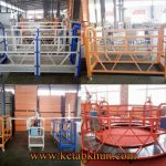 Zpl Series Steel Scaffold For Construction
