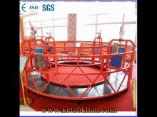Zpl800 New High Quality Suspended Platform